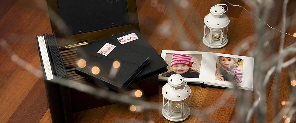 Australia professional custom designed wedding and portrait albums